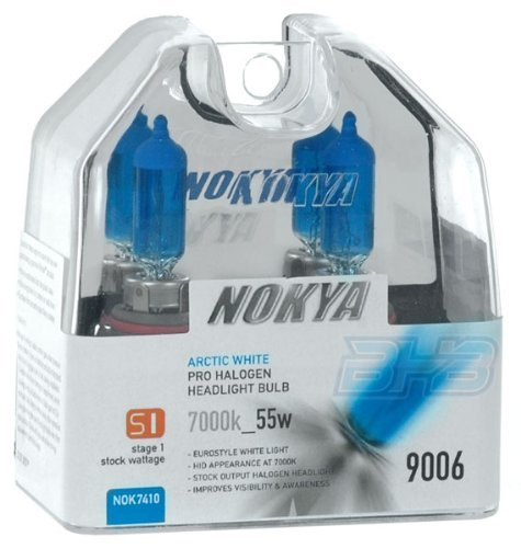 Nokya NOK7410 Halogen Bulb ()