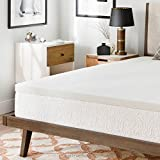 mattress topper extra firm - WEEKENDER 2 Inch Memory Foam Mattress Topper - Twin XL