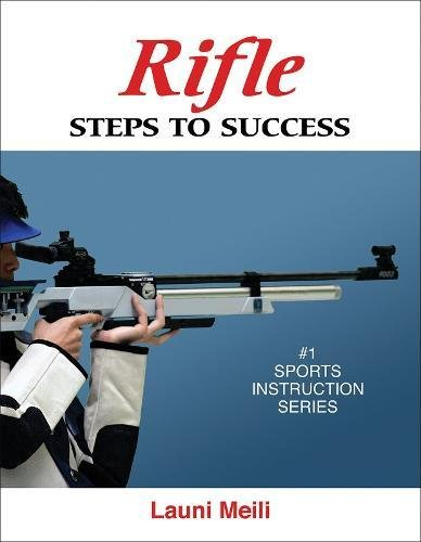 Best Small Game Rifle - Rifle: Steps to Success (Steps to Success Sports Series)