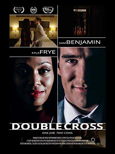 Double Cross on Amazon Prime Video UK