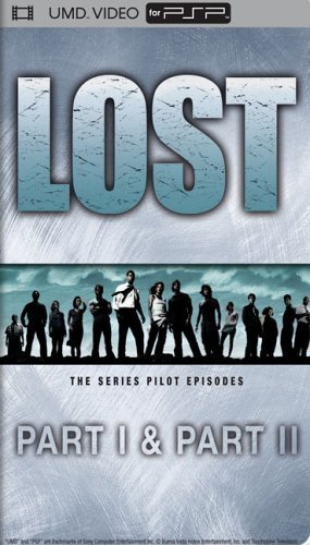 Lost - The Series Pilot Episodes, Part I & Part II [UMD for PSP] by American Broadcasting Company (ABC)