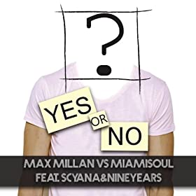 Yes or No (Paolo Dida Remix)
