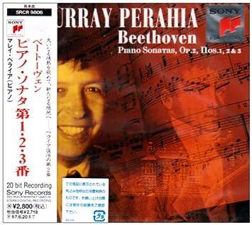 Beethoven:Piano Sonatas Op.2.N
