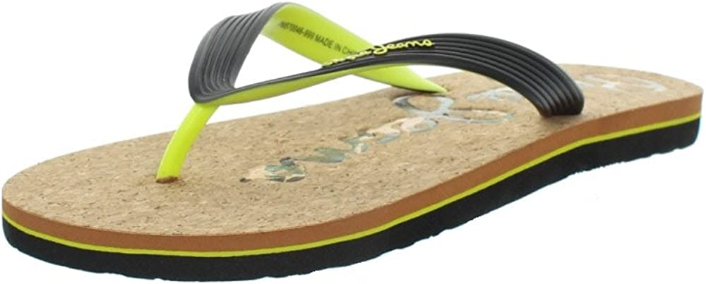 Pepe Jeans Hawi Cork Tongs Homme