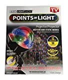 CHRISTMAS LIGHTS LED LIGHT SHOW (Wireless)/ INDOOR/OUTDOOR USE (1)