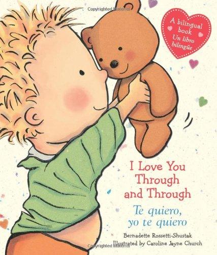 Love You Through quiero Bilingual product image