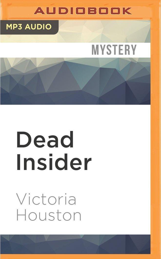 Read Online Dead Insider (A Loon Lake Mystery) pdf