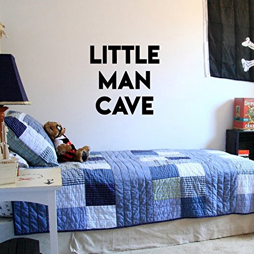 ers for Baby Boys Nursery Room - Little Man CAVE - 20