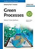img - for 7-9: Green Processes, 3 Volume Set book / textbook / text book