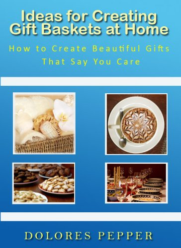 Ideas for Creating Gift Baskets at Home