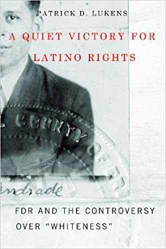 Image result for a quiet victory for latino rights amazon