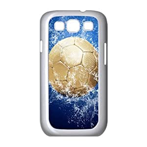 ANCASE Phone Case Football Hard Back Case Cover For Samsung Galaxy S3 I9300