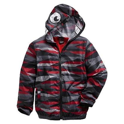 5fbcf19c Amazon.com: Tony Hawk Hawky Smile Windbreaker Jacket - Boys 8-20:  Everything Else