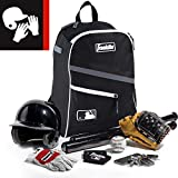 Franklin Sports MLB Batpack Bag - Youth