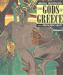 The Gods of Greece