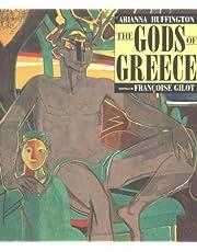 The Gods of Greece
