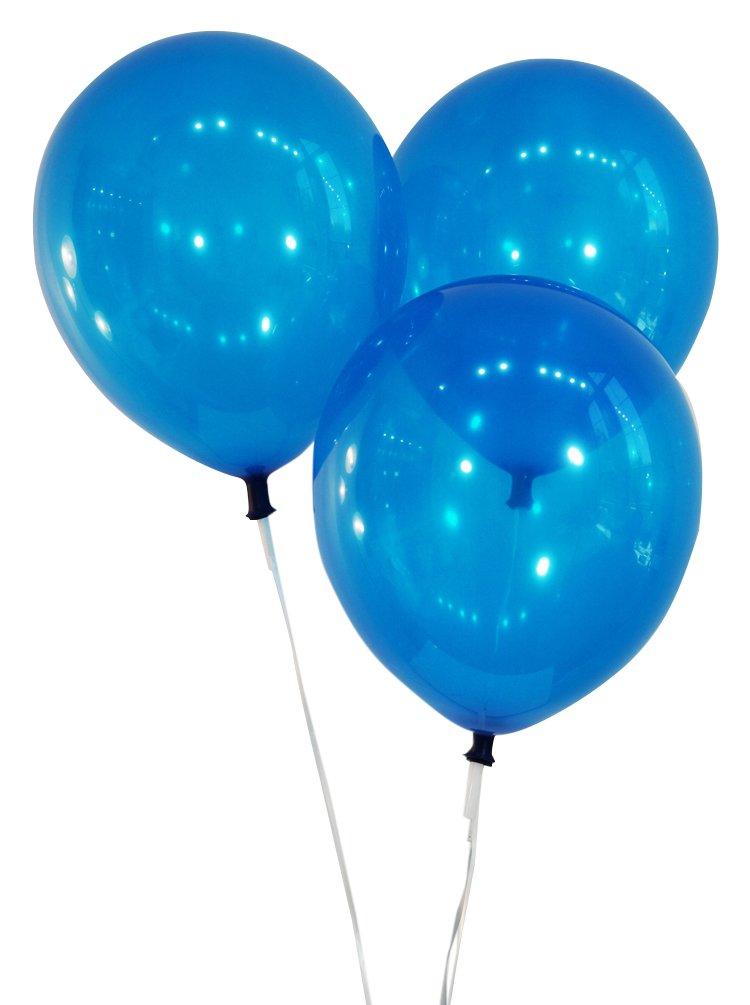 Creative Balloons 12 Latex Balloons Decorator Navy Blue Creative Balloons Mfg Pack of 72 Pieces Inc 127202