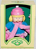 Cabbage Patch Kids - Christmas Holly - Carlton Cards 2006 Christmas Ornament