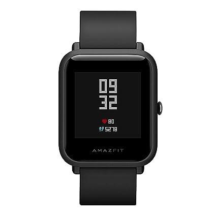 Amazon.com: Zhinengbiao International Version of Xiaomi ...