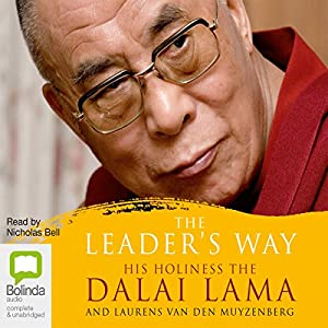 The Leader's Way Hörbuch