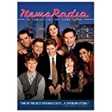 NewsRadio - The Complete First & Second Seasons by Sony Pictures Home Entertainment