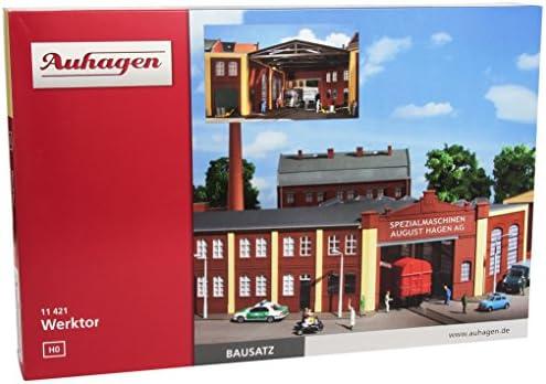 Auhagen 11421 - Werktor