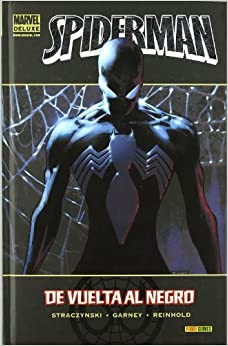 Spiderman. De Vuelta Al Negro por Joe Michael Straczynski epub