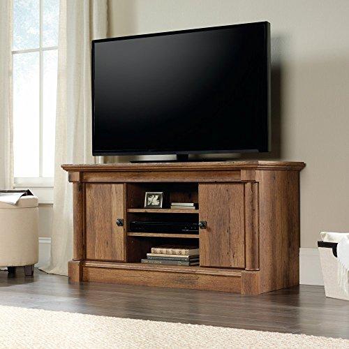 sauder-palladia-panel-tv-stand-vintage-oak