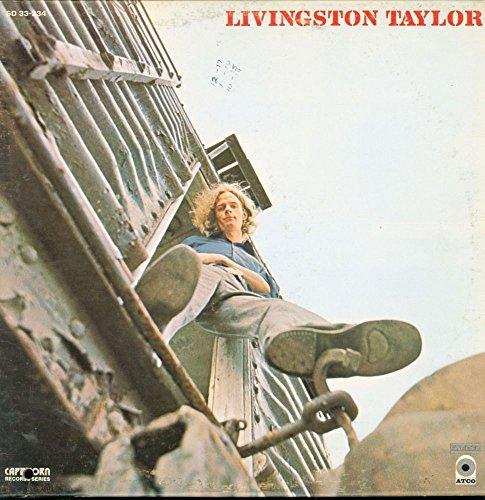 Livingston Taylor - Livingston Mall