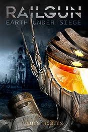 Railgun: Earth Under Siege