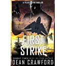 First Strike (Tyler Griffin)