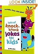 #3: Lots of Knock-Knock Jokes for Kids