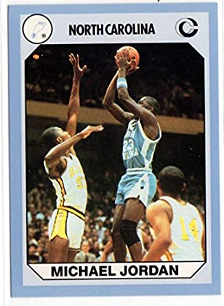 Amazoncom Michael Jordan North Carolina Tar Heels Unc