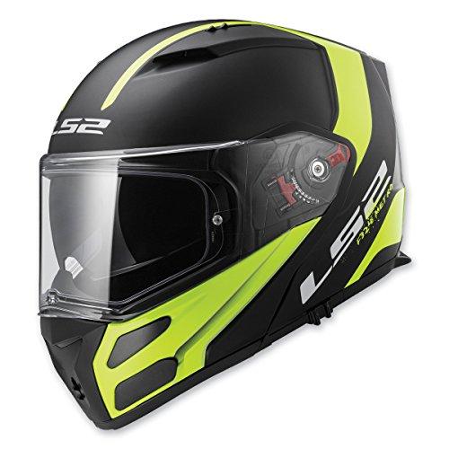 Hi Tech Motorcycle Helmet - 6