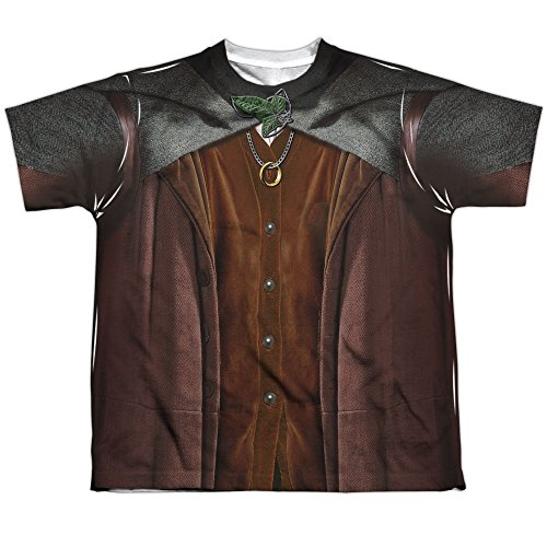 Youth: Lord Of The Rings- Frodo Costume Tee