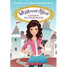 Whatever After Boxset, Books 1-6