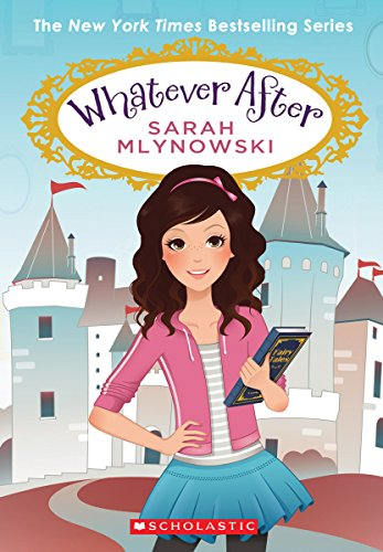 Whatever After Boxset, Books 1-6 (Whatever After) by SCHOLASTIC (Image #2)