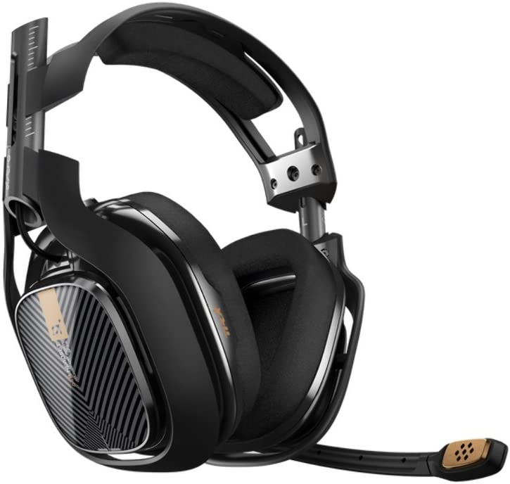 Astro A40 TR + MixAmp Pro TR Binaural Bandeau Noir Casques