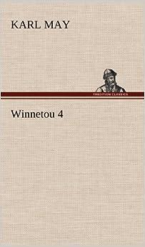Book Winnetou 4