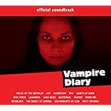 Vampire Diary Official Soundtrack