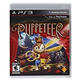 PlayStation 3 Puppeteer - Spanish/English Edition
