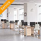 Commercial Office Cleaning - Up to 6000 Sq Ft