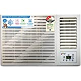 Godrej 1 Ton 3 Star Window AC  Copper, AC 1T GWC 12DTC3 WSA 3S, White  Air Conditioners