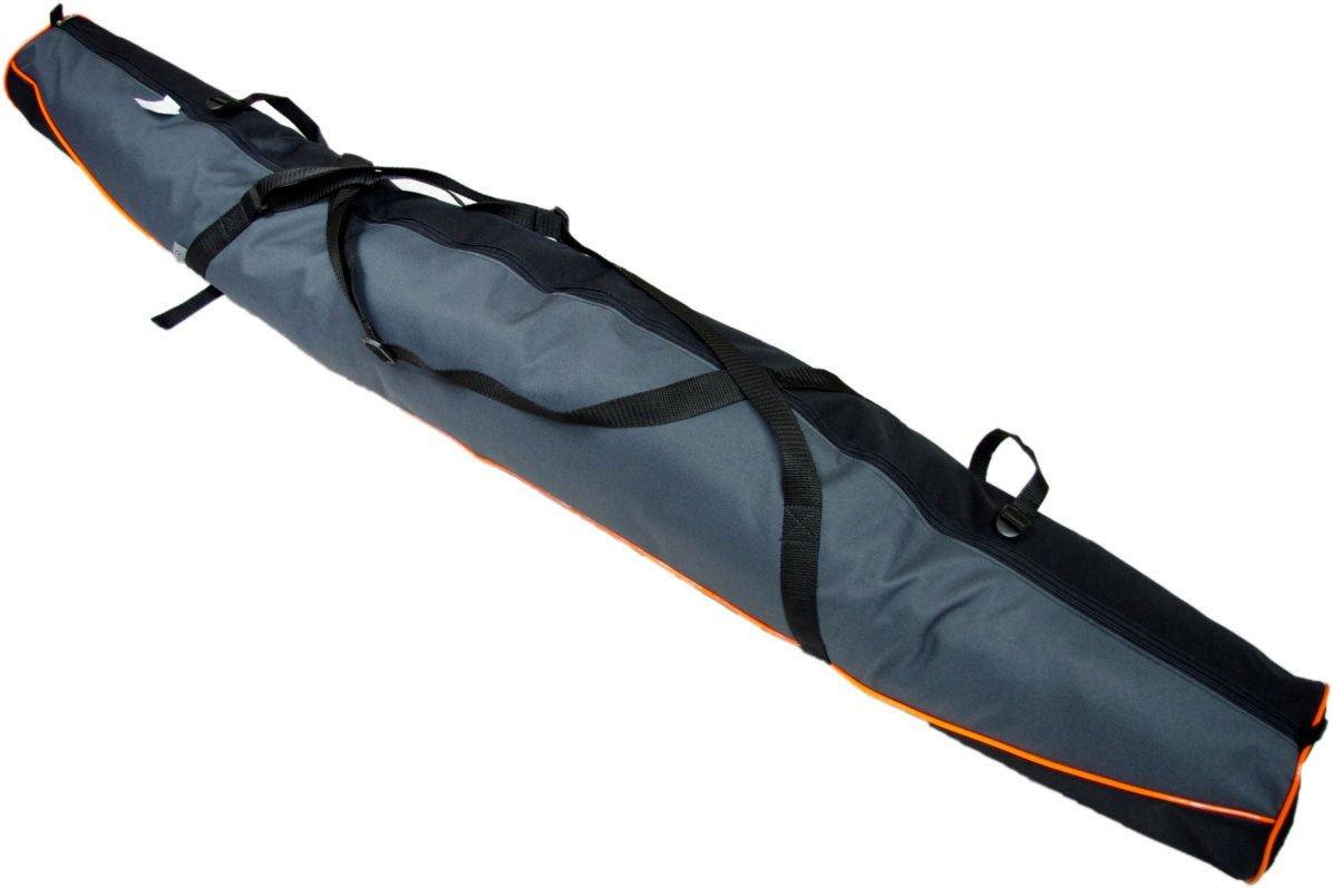 WITAN Bolsa para esquís de Adulto, Color Gris, tamaño Medium WITA8|#WITAN 4260282264095