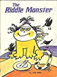 The Riddle Monster, Lisl Weil, 0395310199