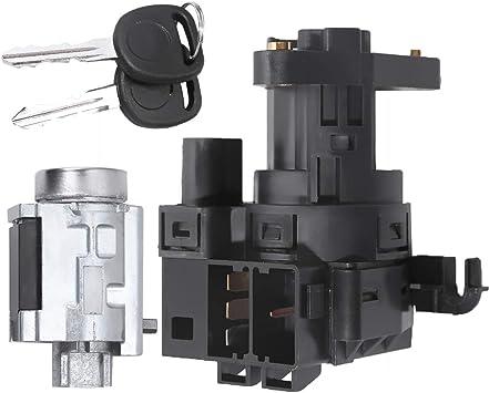 Ignition Starter Switch Dorman 924-701