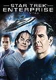 enterprise season 3 - Star Trek: Enterprise: The Complete Second Season