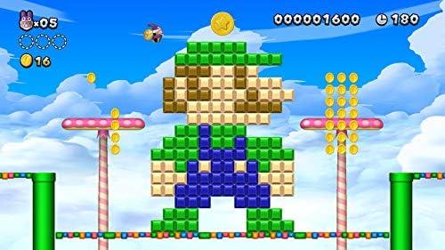 New Super Mario Bros. U Deluxe - Nintendo Switch - Standard Edition 11