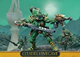 Citadel Finecast Resin: STRIKING SCORPIONS