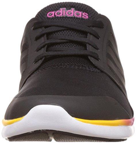 Negro Deporte negbas Cloudfoam Adidas negro Zapatillas De rosimp Mujer Para Xpression W 000 negbas v8WRWSU